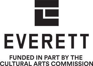 Everett Funded in part by the Cultural Arts Commission